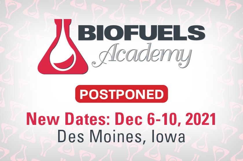 Biofuels Academy